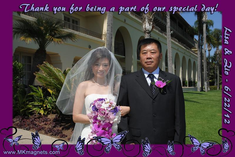 wedding magnet frame -Reception -edgy elegancefinal.jpg