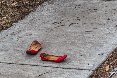 2021 03 14: Neighborhood Walk, Below Superior and Lakewalk
