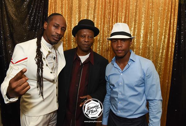 """Judah Bros """"Sports"""" Awards where Boxing meets Martial Arts"""