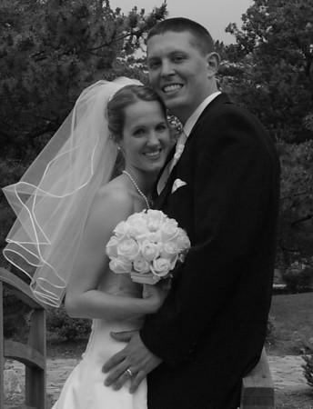 Mr. and Mrs. Saccoccio