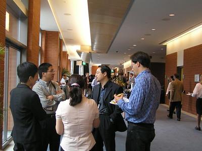 1 - Preconference Workshops