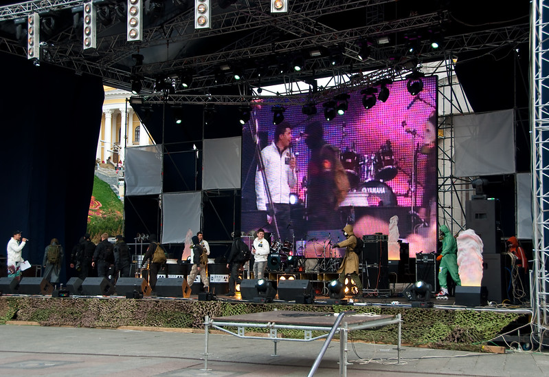 Stalker Fest 2009