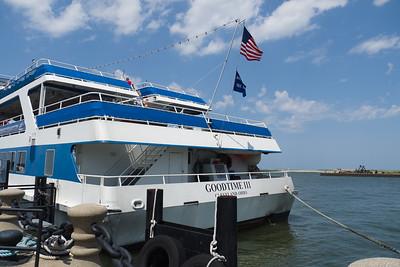 Goodtime III Cuyahoga River Cruise 2019
