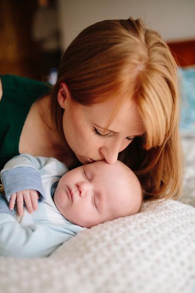 Louise & Peter Family Photos