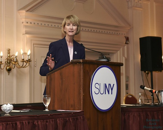 2019 SUNY Student Success Summit
