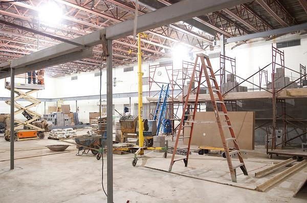 US Renovations Spring/Summer 2013