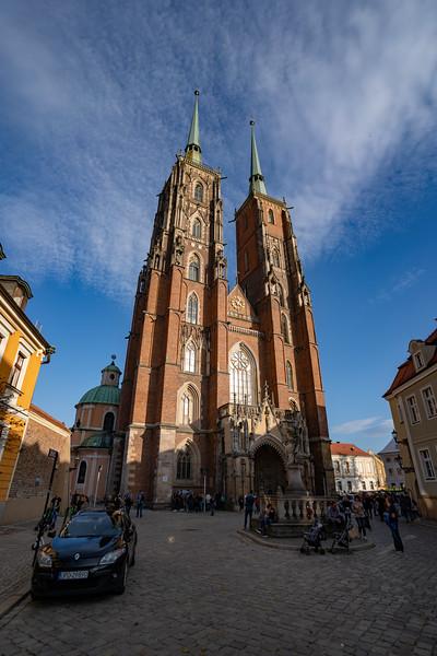Wrocław - 13.10.2019