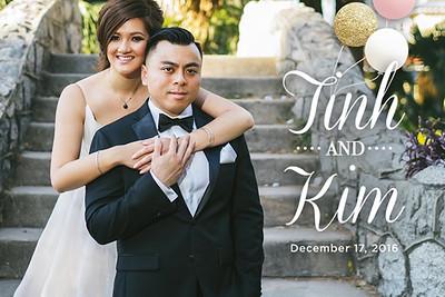 Tinh & Kim 12/17/16
