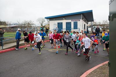 Camelback Run 2015