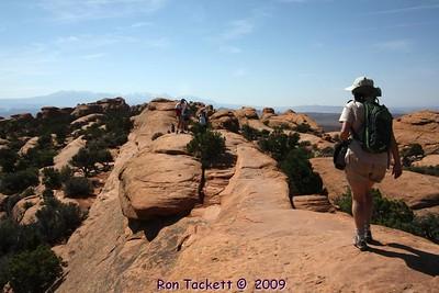 2009 - Arches National Park, Utah