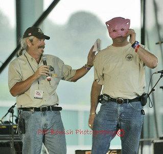 Tennessee State HOG Rally 2007