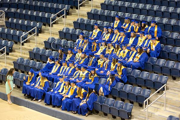 Mantachie Graduation 5-25-13