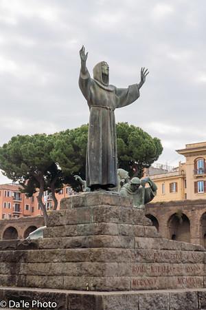 St. John (in) Lateran