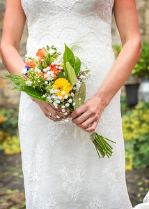 Stuart & Jade's Wedding