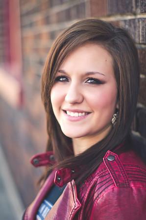 Sierra's Senior Portraits