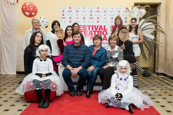 Festival de Teatro 2013 Ataliva