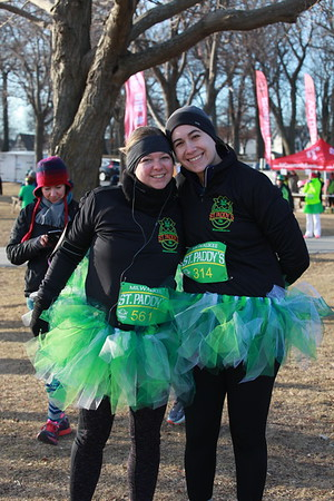 Milwaukee St. Paddy's 5K
