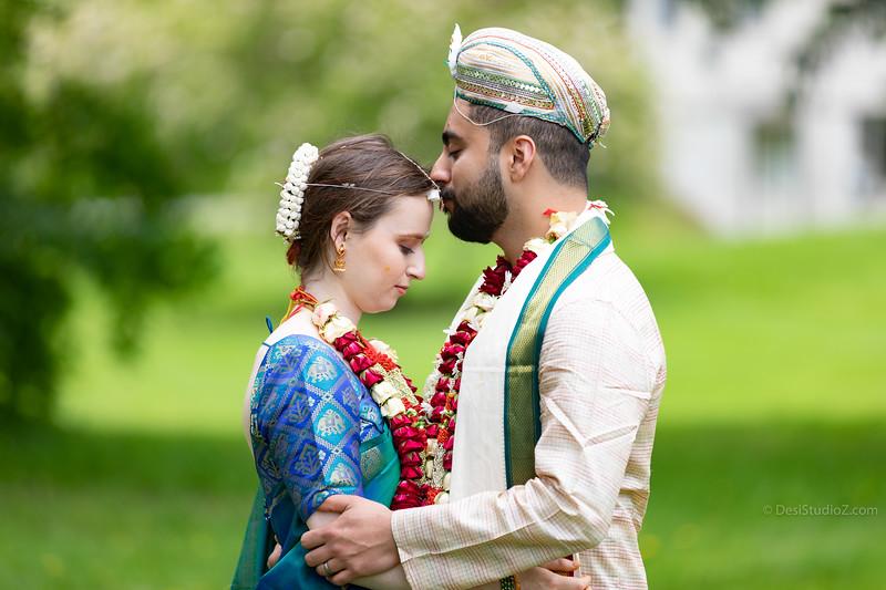 Ananth Weds Juliette