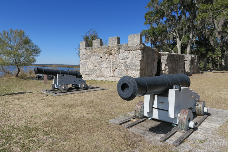 Fort Frederica National Monument (GA)