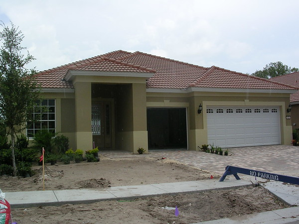 House Pictures 2008-7-30