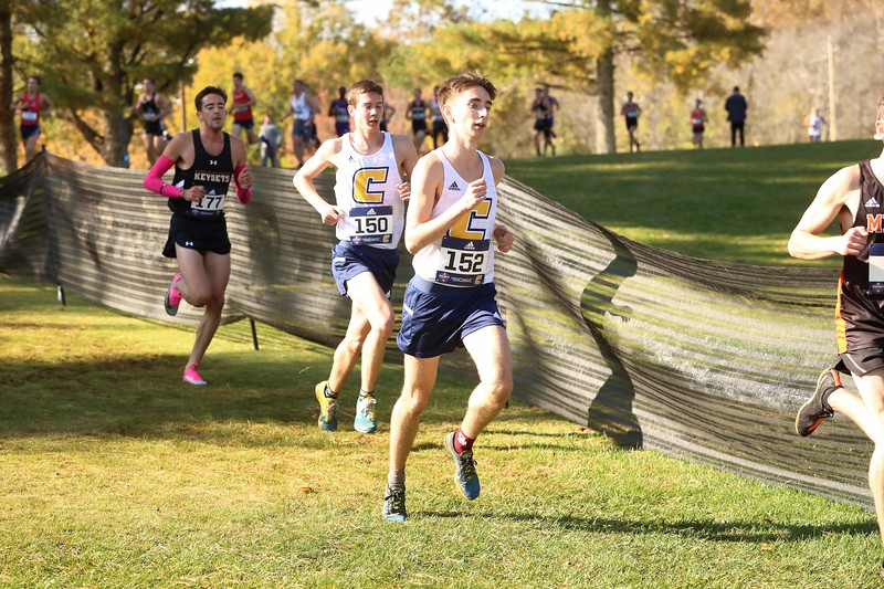 Southern Conference Cross Country Championships 2019 - 783.JPG