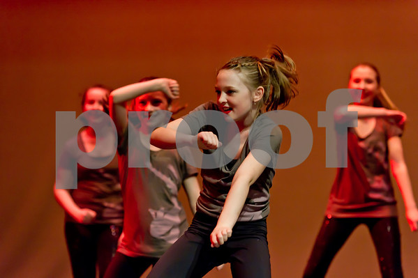 Dance - Set 9
