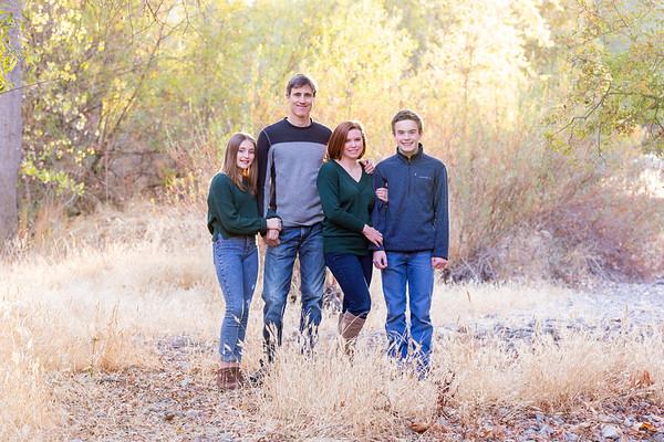 Redd Family