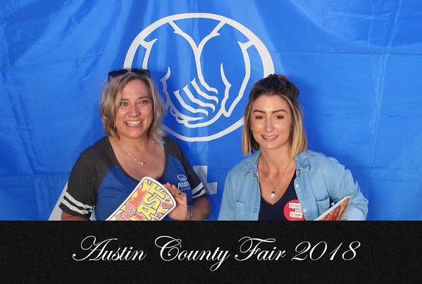 Amerida Price - Austin County Fair