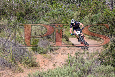 Non Dot Adventures Whiting Ranch Ultimate Time Trial 3-21-15