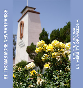 Chapel - St. Thomas More Newman Parish
