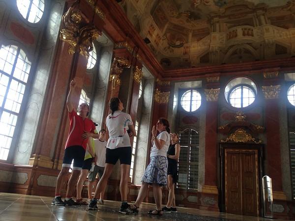Prag to Vienna 07/17/2016