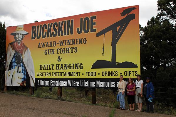 2010-08-07 Buckskin Joe's
