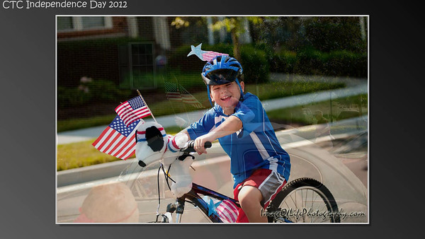 CTC Independence Day 2012 Slideshow