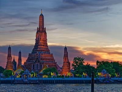Bangkok Sights 2