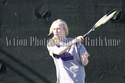 DMS Tennis 2013 season