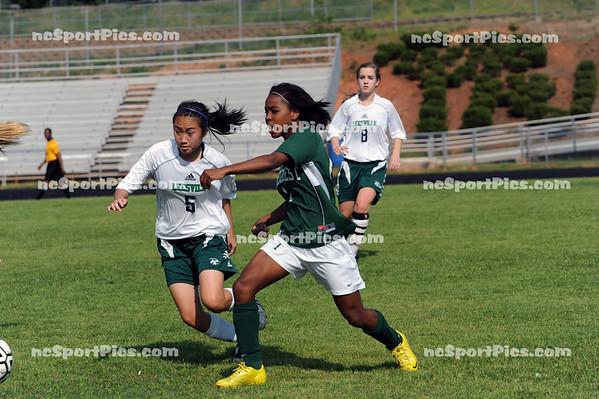 2010-04-16 LRHS vs Pinecrest 1-1