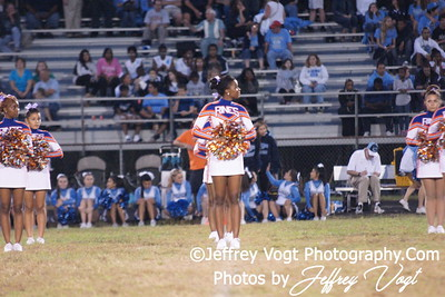 09-21-2012 Watkins Mill HS Cheerleading and Poms, Photos by Jeffrey Vogt Photography