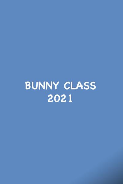Bunny Class 2021