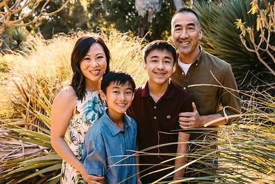 Allard Family 2019