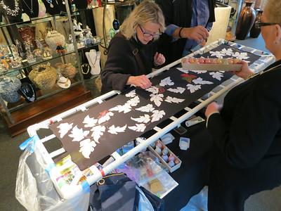 Arts Alive-La Conner-Nov 3, 2012