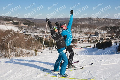 12-22-19 photos on the slopes