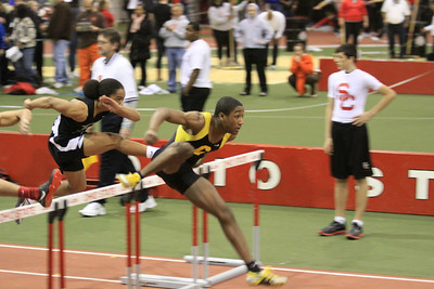 2011 Centerville HS Indoor Track and Field