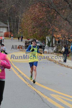 Half Marathon Finish Gallery 1 - 2013 Clarkston State Bank Backroads Half Marathon & 10K