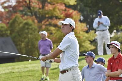 Varsity Golf vs. Springside Chestnut Hill Academy