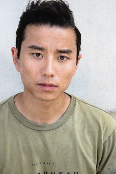 5'9 | 130 lbs Ethnicity: Japanese Skills: Japanese Army/Air Force Family, Rock Band 7 years, Golfing since 11, Improv Experience