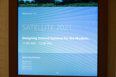 Designing Ground Systems for the Modern Militaries on the Move