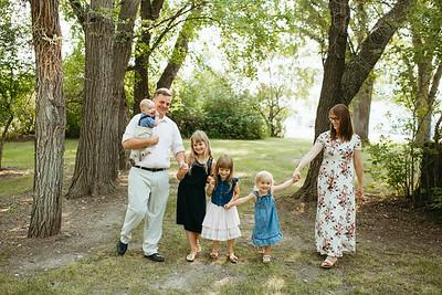 Kleiboer Family