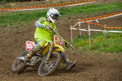 Veulen Motorcross VMCF