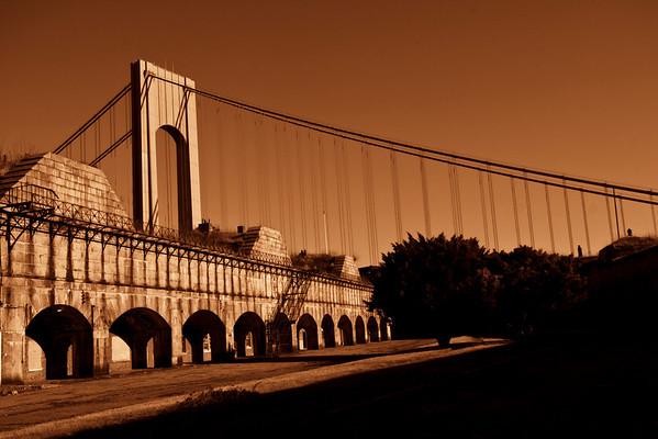 Verazzano-Narrows Bridge