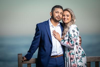 Amanda & Jaime  |  Engagement Pictures